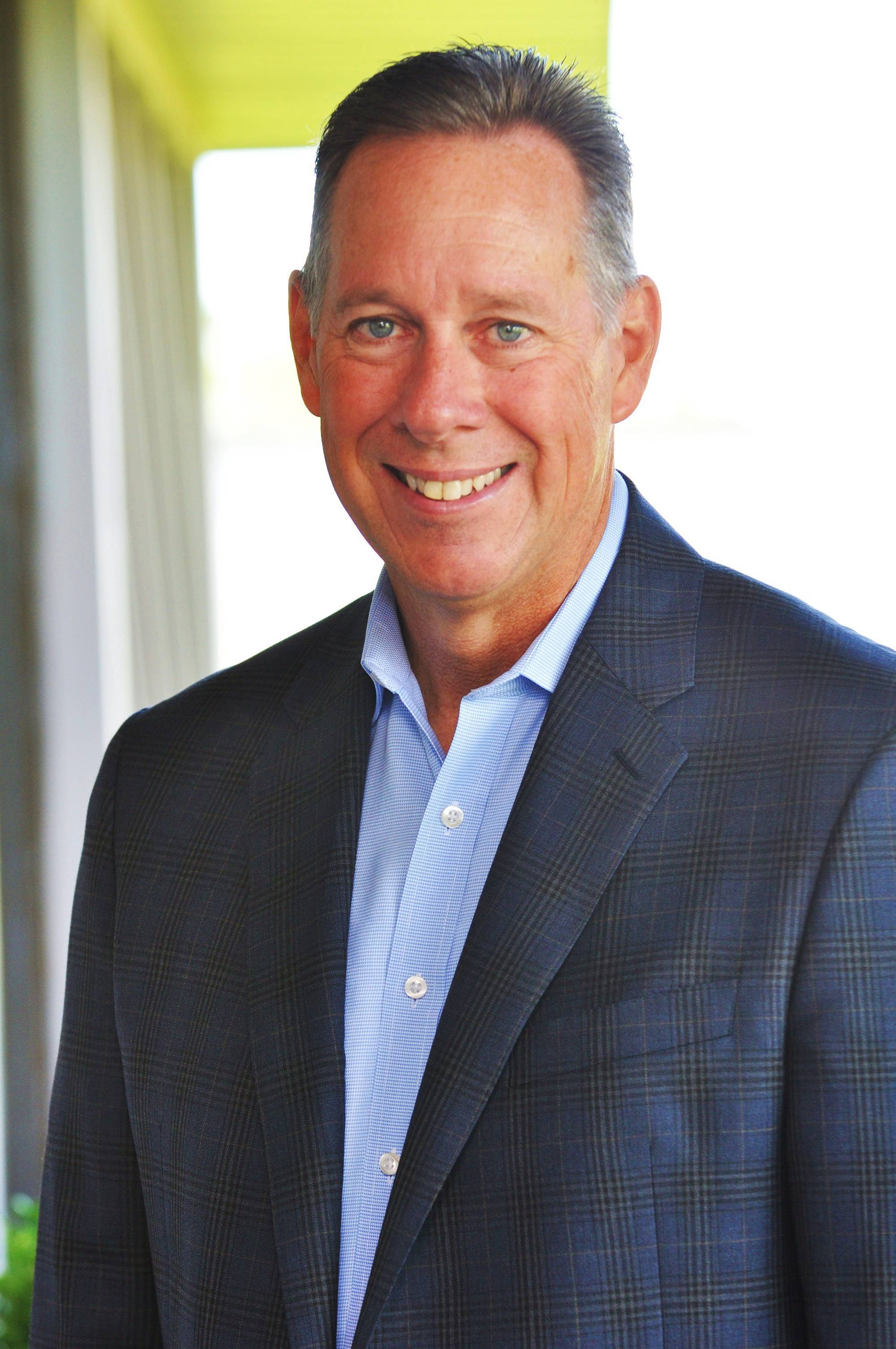 Picture of Bill Marks, Director of Sales