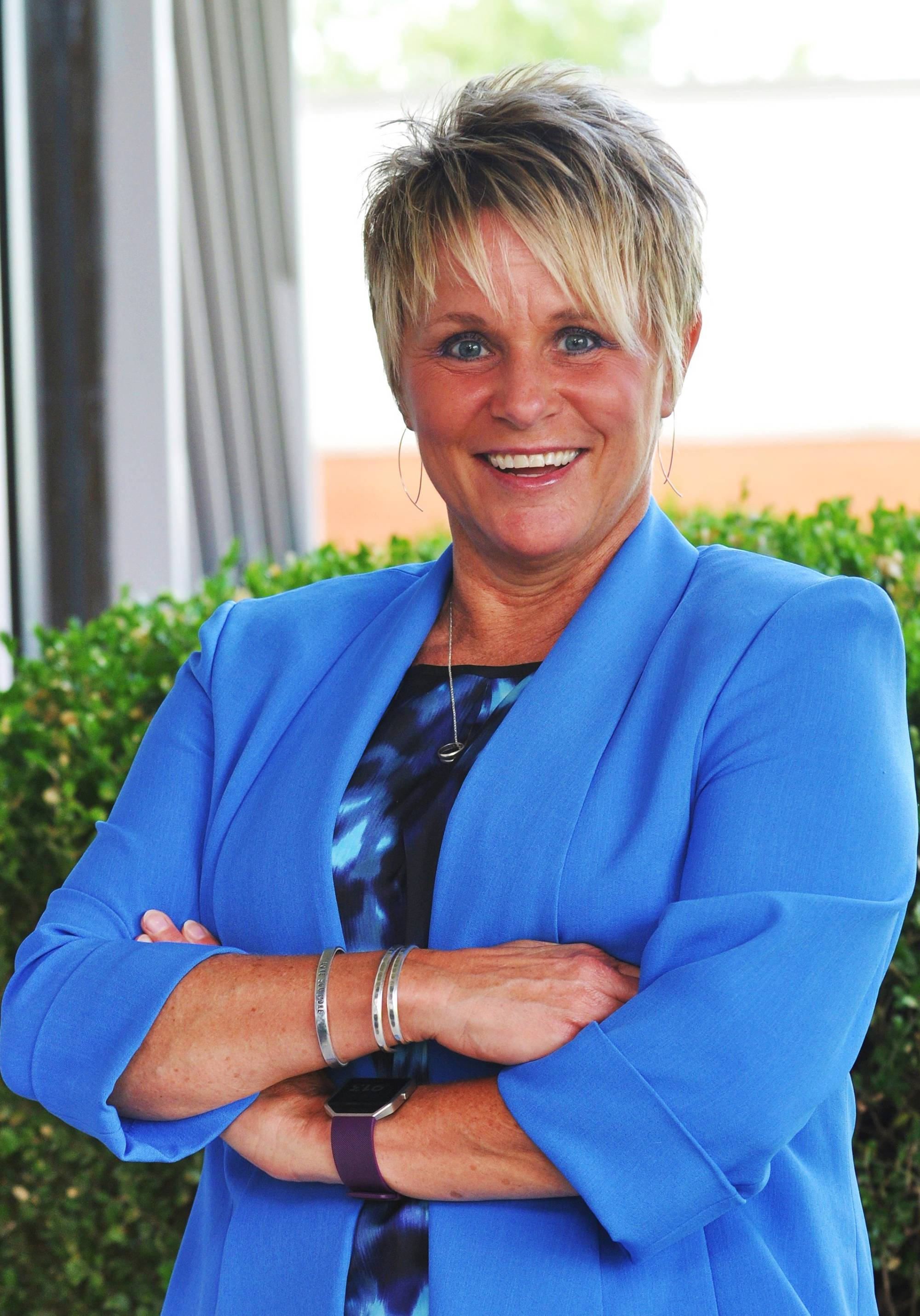 Picture of Diana Herold, CPA President and CEO
