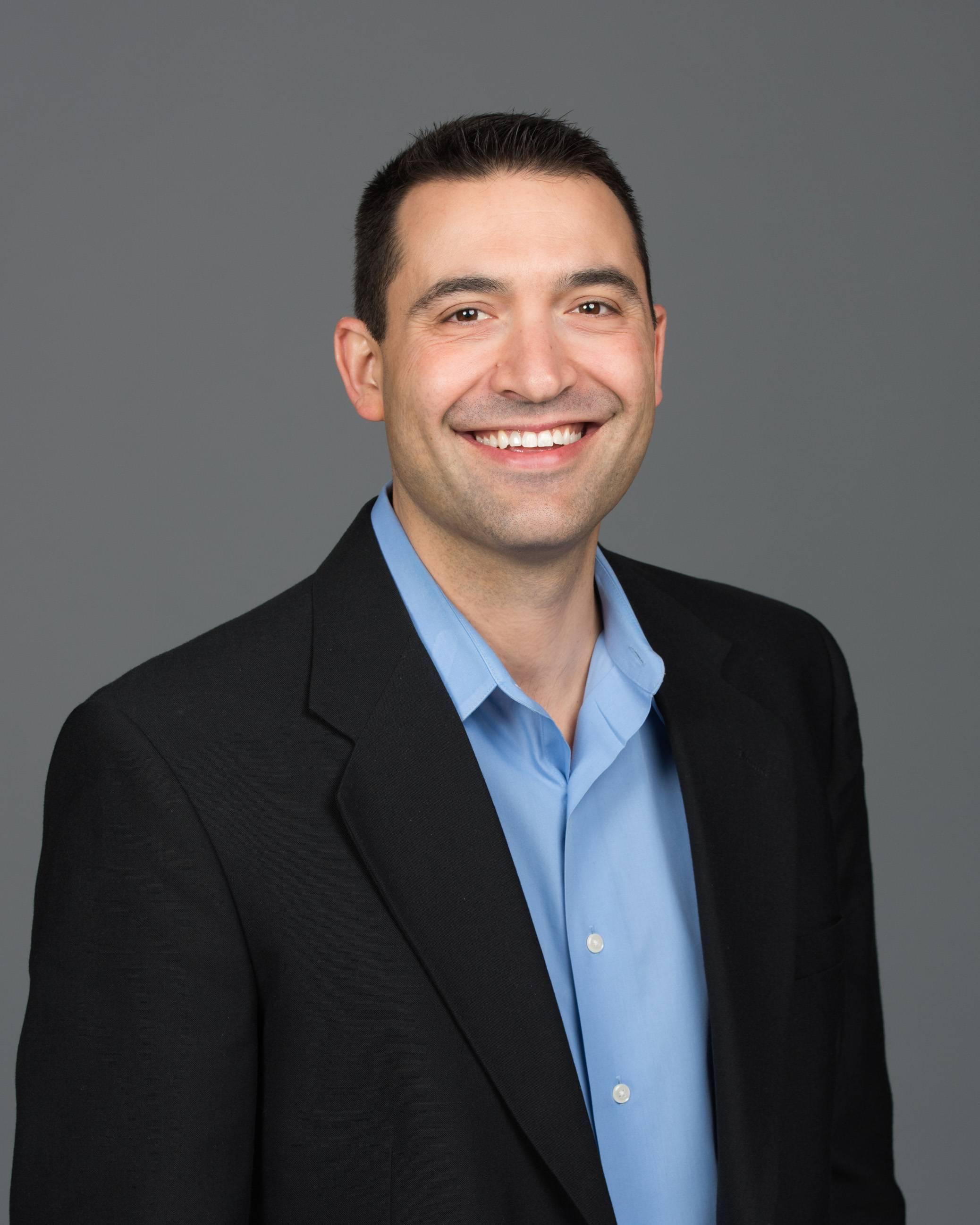 Picture of Jacob Kleehamer, Finance Director