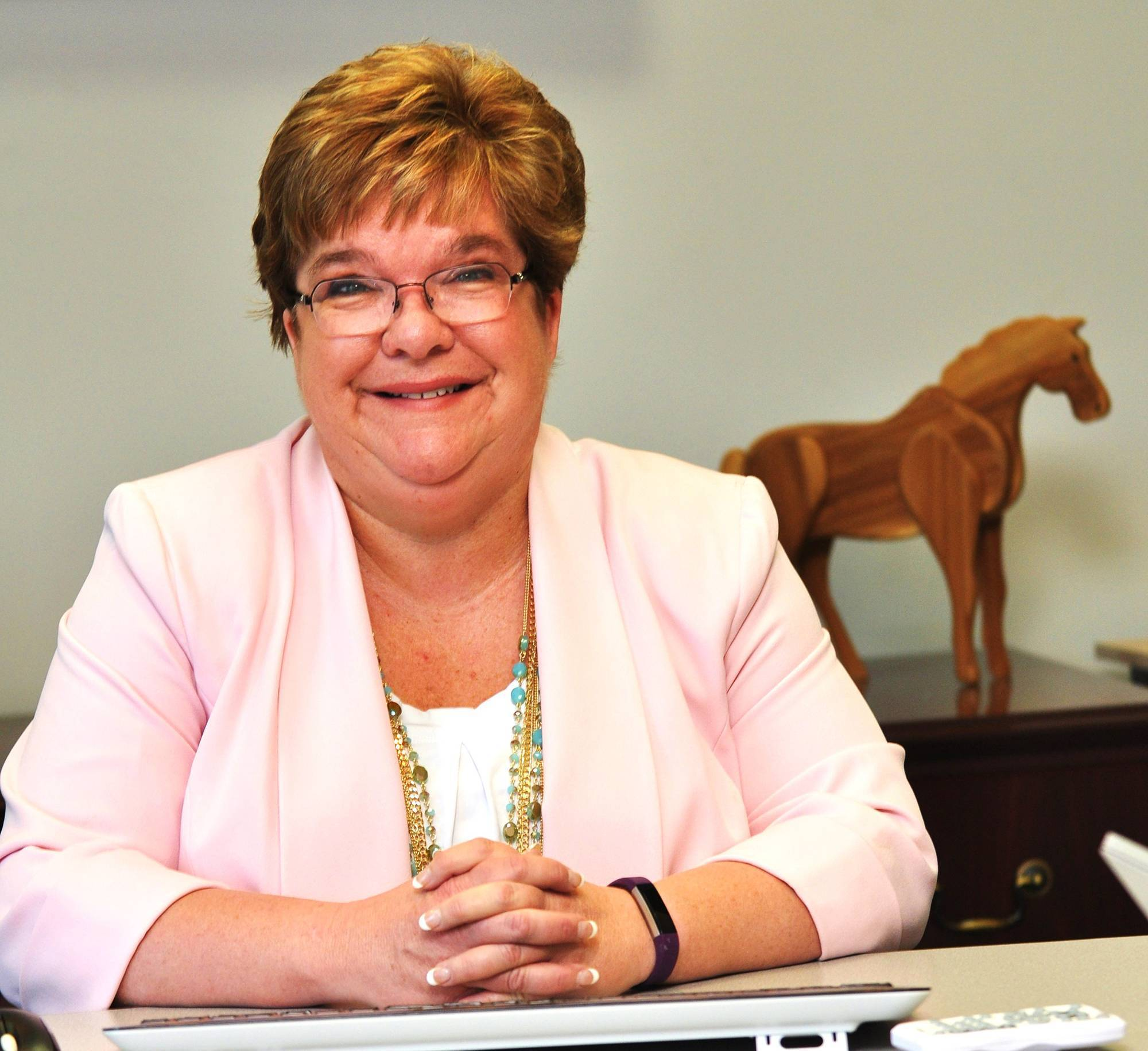 Picture of Renee Hunt, PHR Vice President of Human Resources